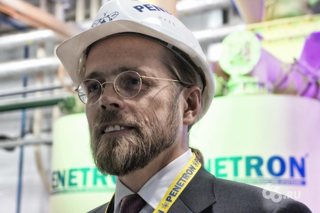 Игорь Черноголов: «Инвестиции в хорошие отношения с властью пока не приносят прибыли»