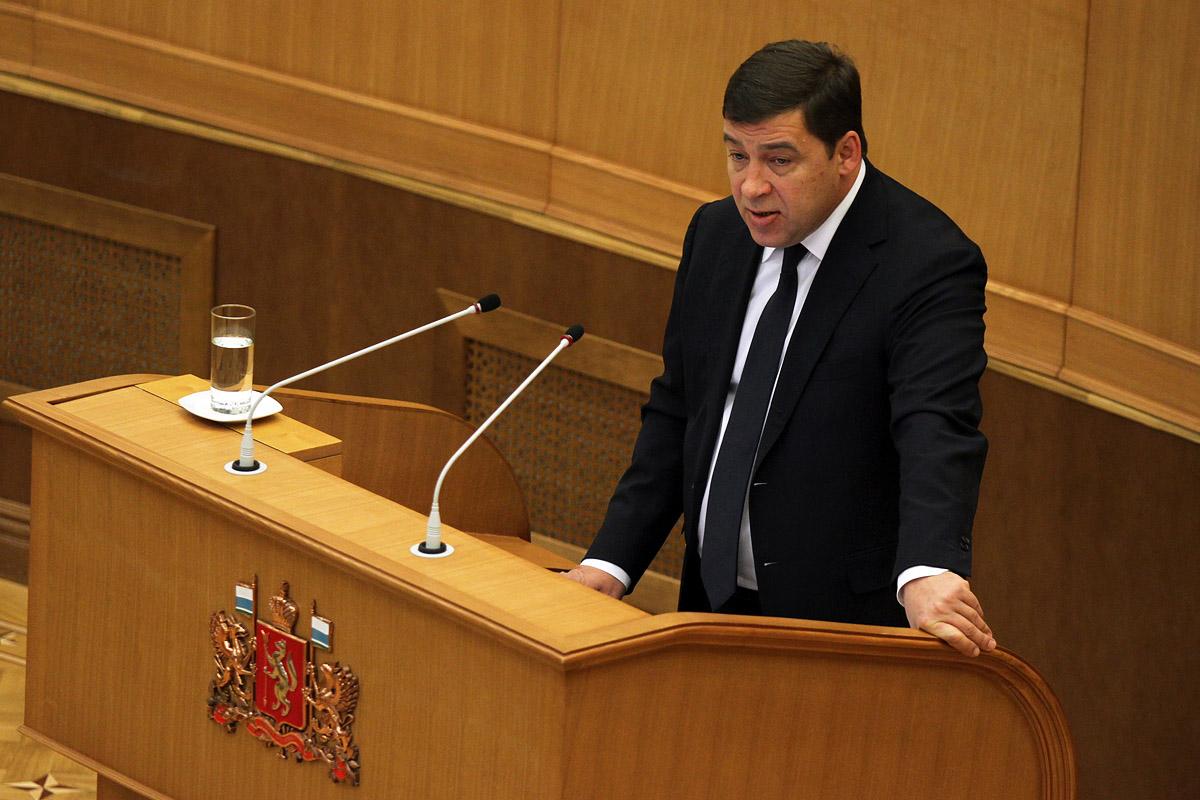 Единороссы отказались спрашивать у губернатора про снижение зарплат учителей
