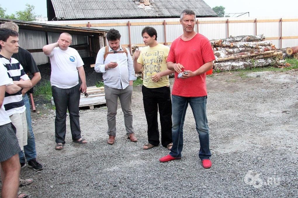 Прокурор просит 5,5 лет тюрьмы для старшего реабцентра «Города без наркотиков»