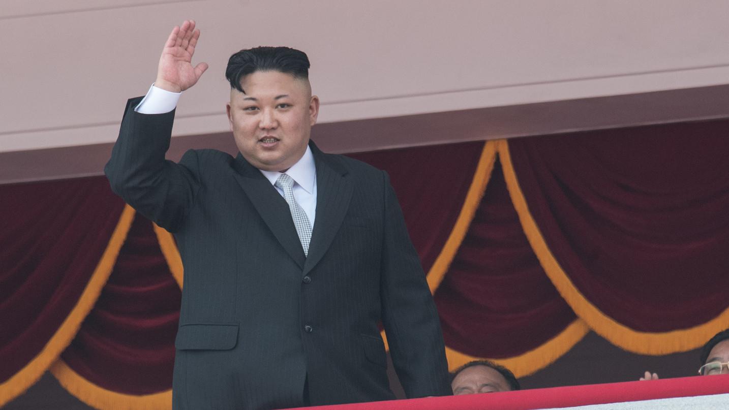 Мыждем участие Пхеньяна наОлимпийских играх— Южная Корея