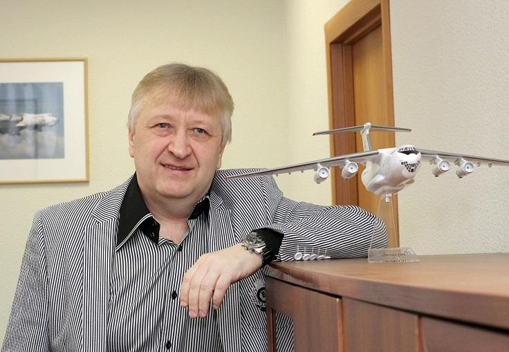 Александр Шашорин: «После катастрофы в Казани авиакомпаниям стали предлагать бредовые меры»