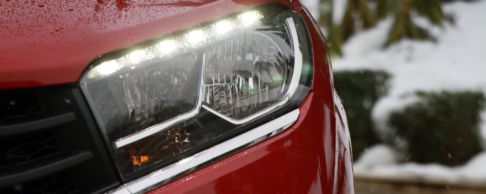 Из Lada Xray сделали крутой внедорожник для трофи-рейдов. Не смейтесь!