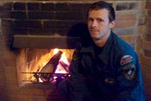 В свердловском МЧС выбрали «Лучшего пожарного»