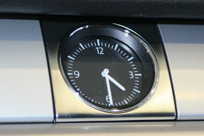 Ученые изобрели часы, отсчитывающие время до смерти их владельца