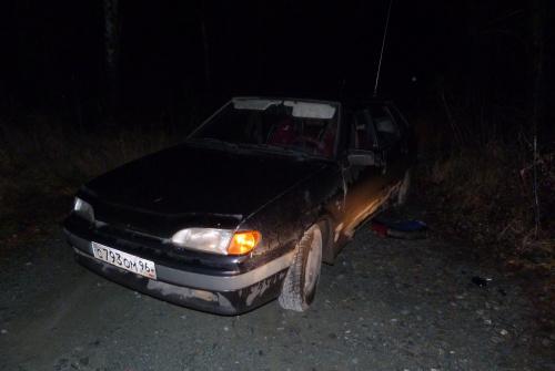 В Лесном рецидивист напал на женщину-таксиста