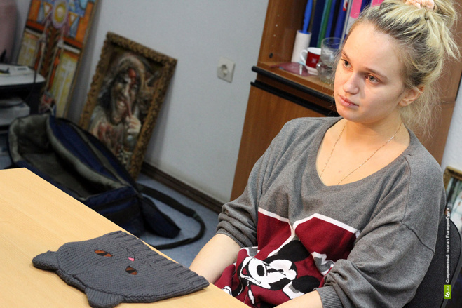 В конфликт между девушкой-инвалидом и начальником ОП №4 вмешался Бородин
