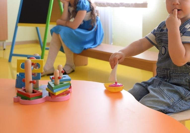 За 2 года в области будут построены и реконструированы 103 детских сада