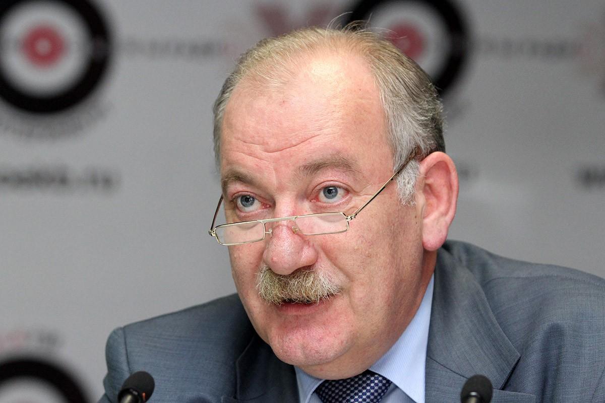 Липович ответил Силину за ямы: «Горе-политик»