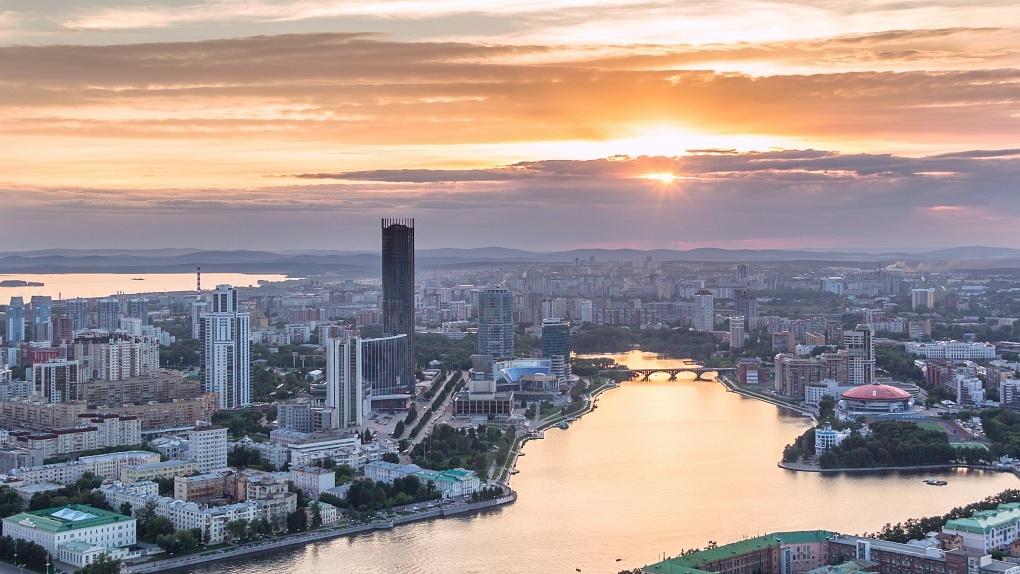 Зима близко: стоимость жилья в новостройках Екатеринбурга снова вырастет