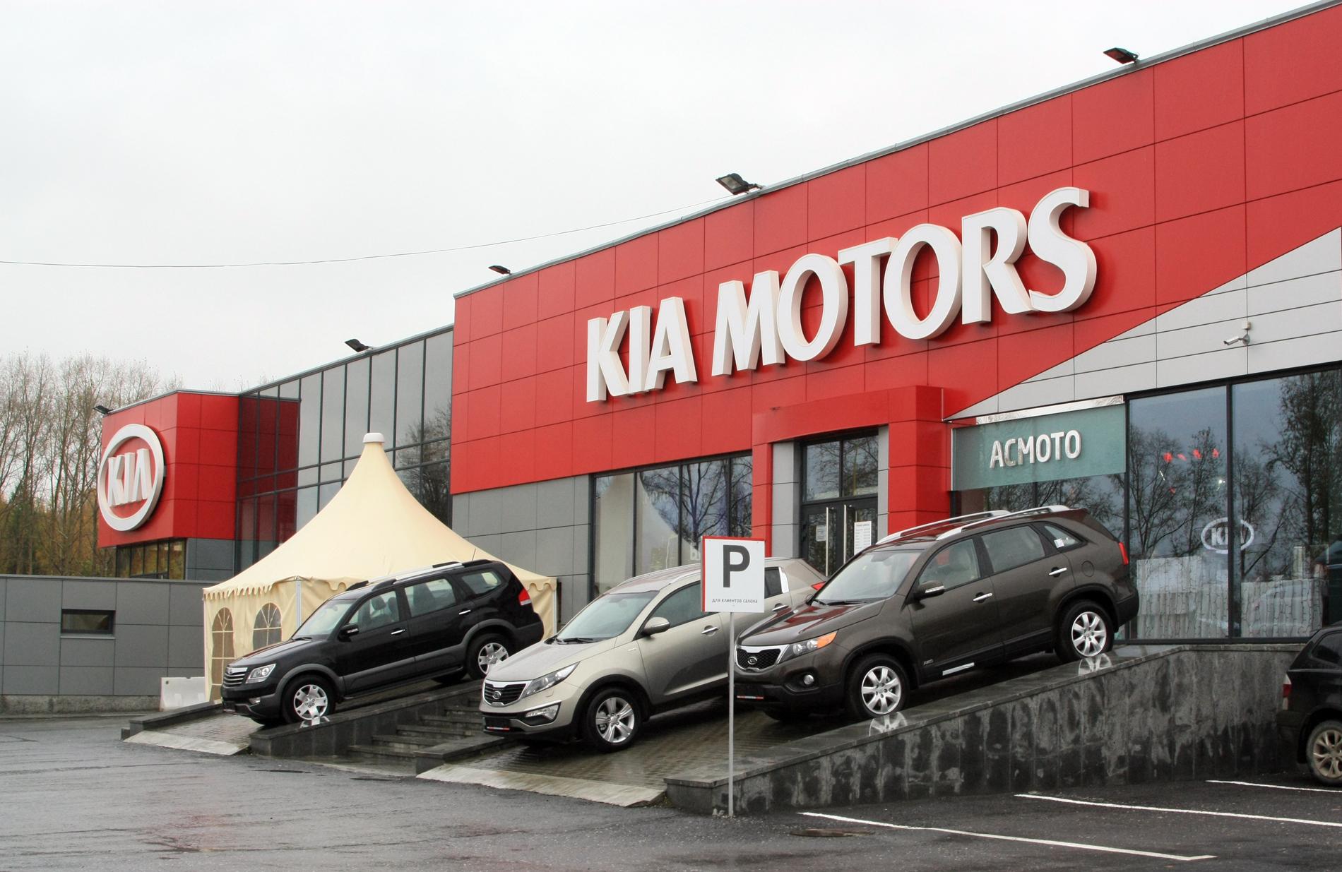 Hyundai и Kia отозвали свыше 160 тысяч авто из-за неполадок с тормозами