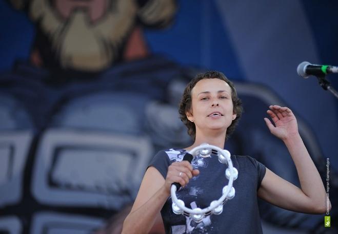 Украина объявила в розыск российскую певицу Юлию Чичерину за концерт в Луганске
