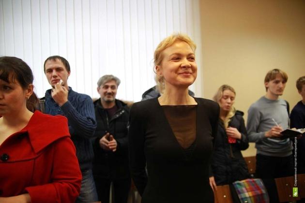 Прокурор просит для Пановой 5 лет условно и штраф 1 млн рублей