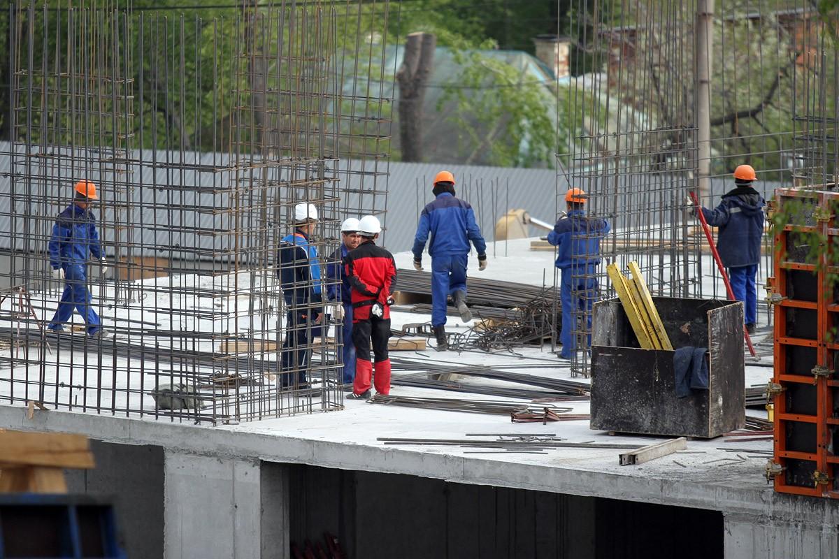 Ученые УрФУ построят первый в России дом класса «А+»