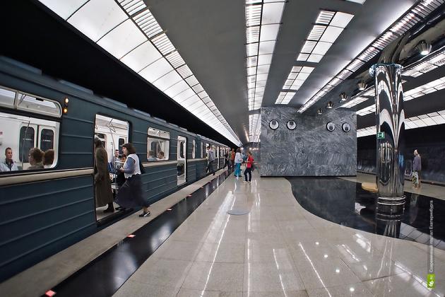 Вторую ветку метро начнут строить в 2014 году