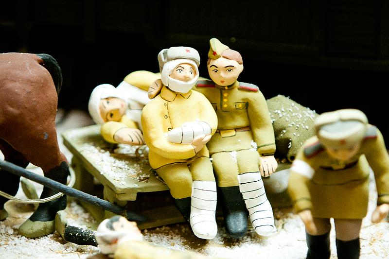 Бойня номер пять: здесь стареют уральские дети войны