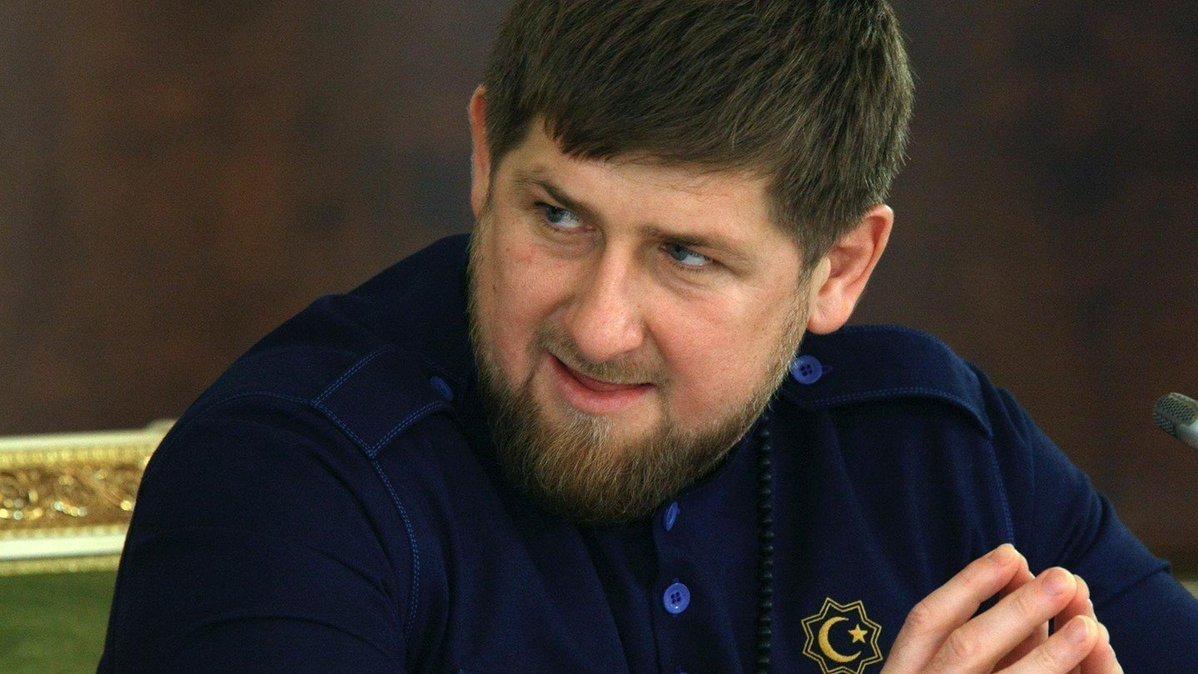 Кадыров призвал ввести для вербовщиков террористов смертную казнь