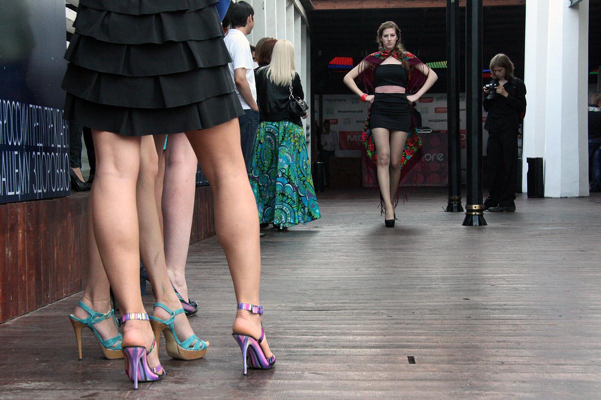 В Екатеринбурге ищут лучшую женщину