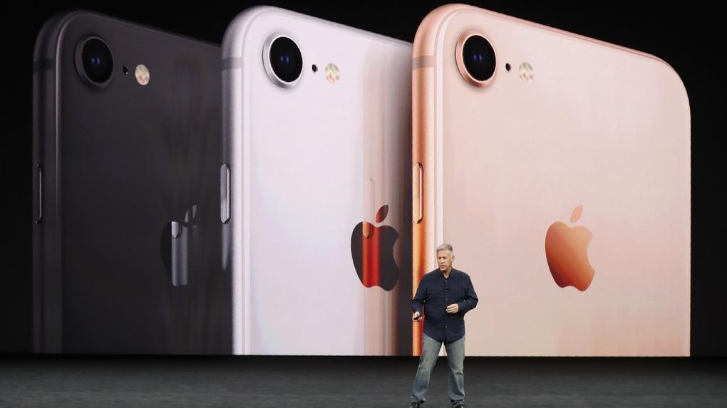 Почему наТайване взорвался новый iPhone 8 Plus— Постопам Самсунг