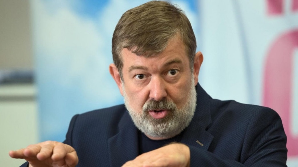 Оппозиционер Вячеслав Мальцев покинул РФ  из-за дела обэкстремизме