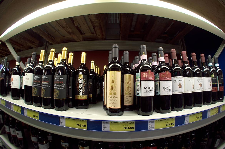Правительство разрешит интернет-торговлю алкоголем