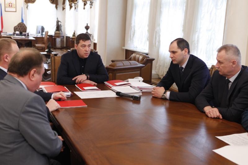Куйвашев пообещал родным погибших при крушении Ан-2 по миллиону