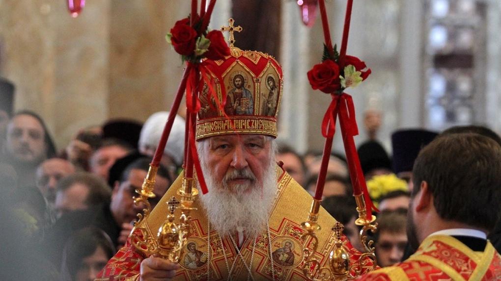 «Избегайте домыслов, способных ранить людей»: патриарх Кирилл впервые высказался о «Матильде»