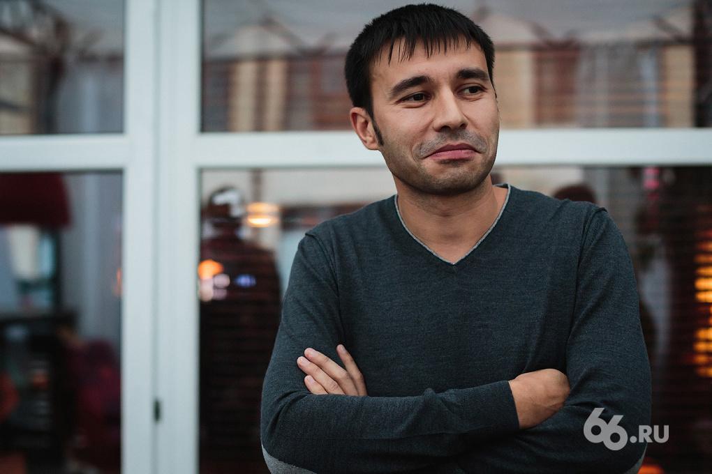 Манифест Тимура Абдуллаева: 4 первых решения главного архитектора Екатеринбурга