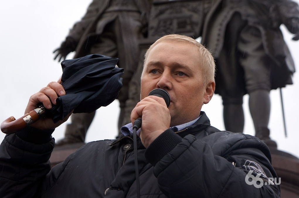 Андрей Альшевских: «Если ничего не делать, то Бирюлево повторится на Сортировке»