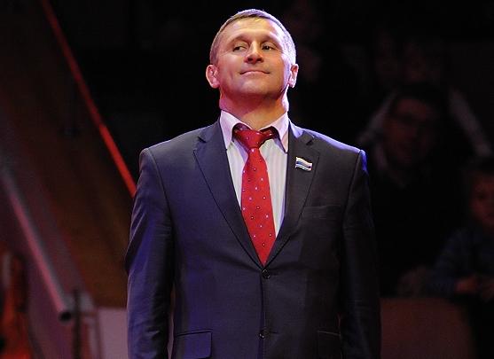 В полку прибыло: Евгений Артюх решил стать мэром Екатеринбурга
