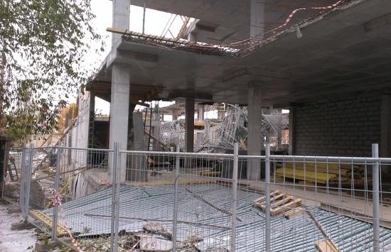 Прокуратура проверит все строящиеся ТЦ в Екатеринбурге