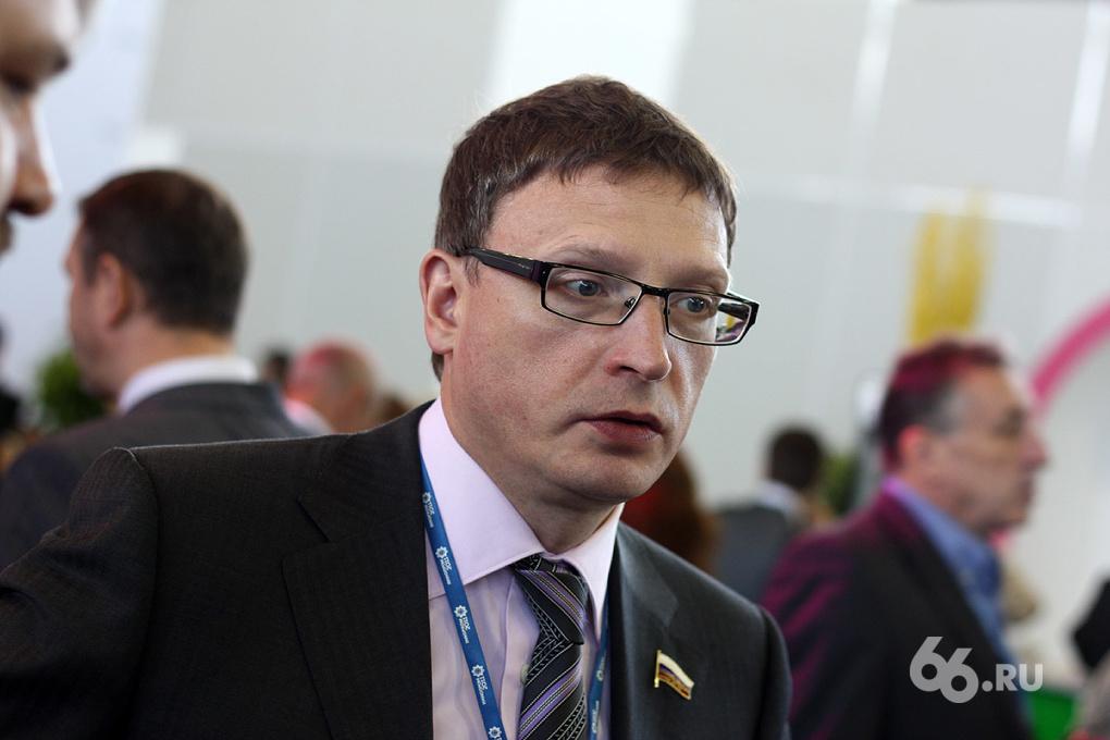 В Екатеринбурге появился еще один кандидат в мэры города