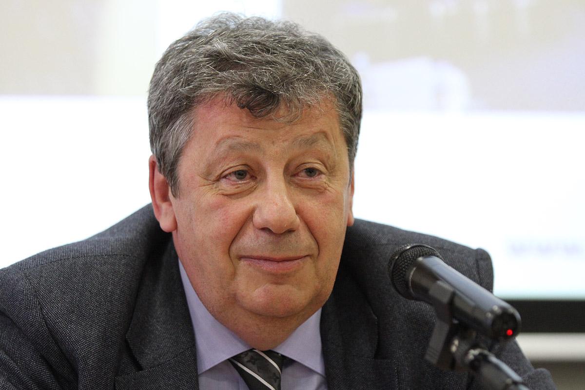 Аркадий Чернецкий: После 8 сентября мы не должны потерять стабильность и шансы на «Экспо»
