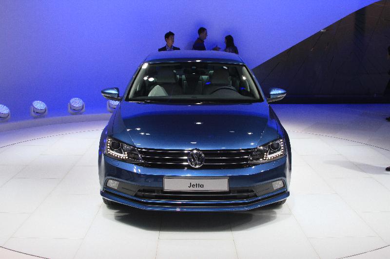 Рестайлинг для галочки: Volkswagen сделал вид, что обновил «Джетту»