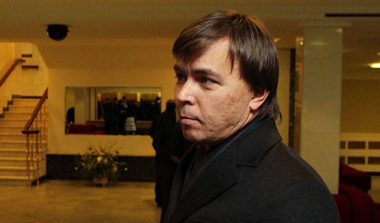 Скандально уволенный директор КРСУ восстал против Паслера