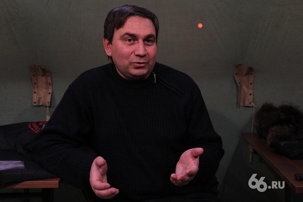 Министр ЖКХ объяснил Порталу 66.ru премудрости кривого и жирного тендера на 2 млрд рублей