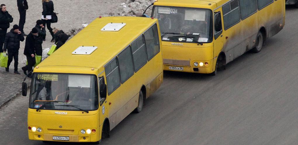 Горожан подготовят заранее. Мэрия весной запустит информационную кампанию о новой схеме общественного транспорта