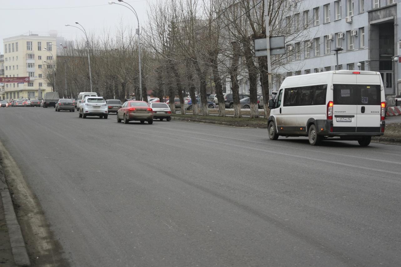 В Екатеринбурге координатор «РосЯмы» ударит автопробегами по Книге рекордов Гиннесса