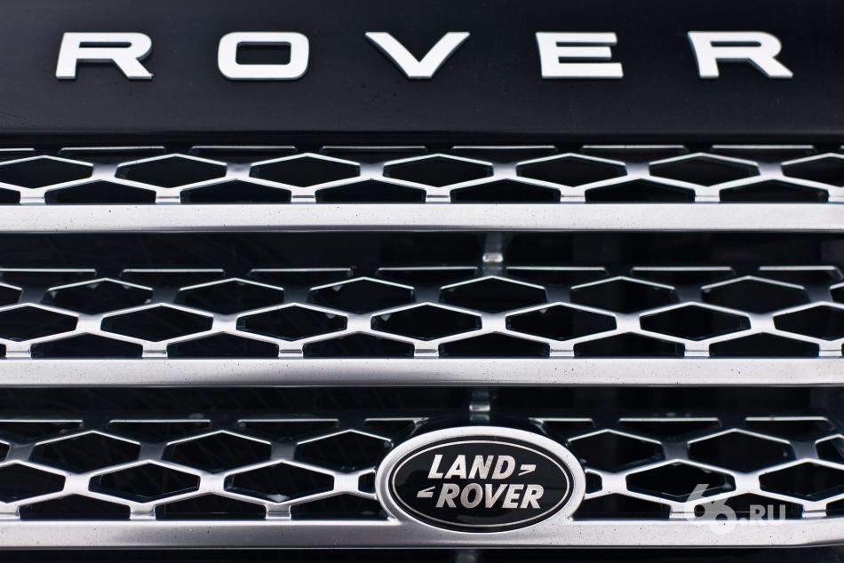 Минус два: «Краснолесье» все-таки лишают дилерства Jaguar и Land Rover