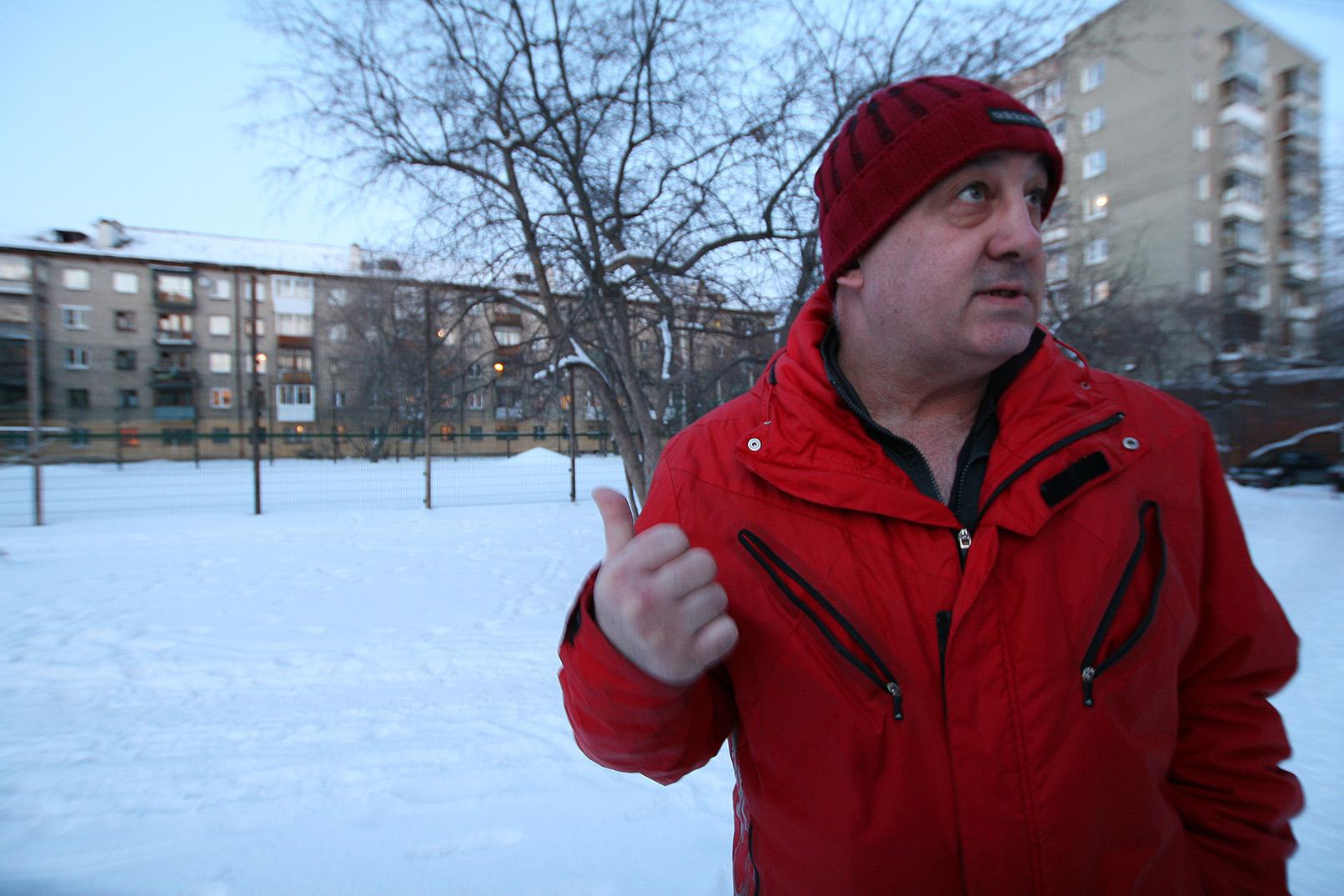 66.ru помог детской спортшколе найти деньги на футбольное поле