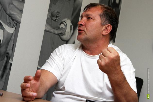 Президенту «Урала» Григорию Иванову на полгода запретили заниматься футболом