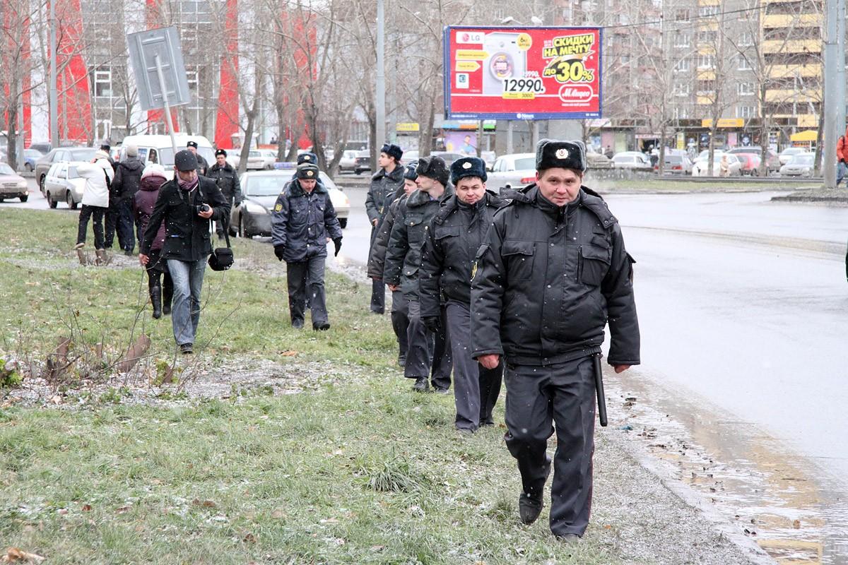 Второй случай за неделю: в Новоуральске снова напали на школьницу