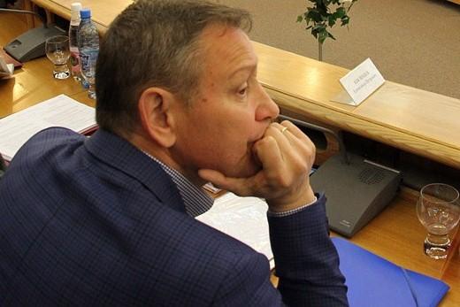 Депутат-единоросс предложил мэру Екатеринбурга уйти в отставку