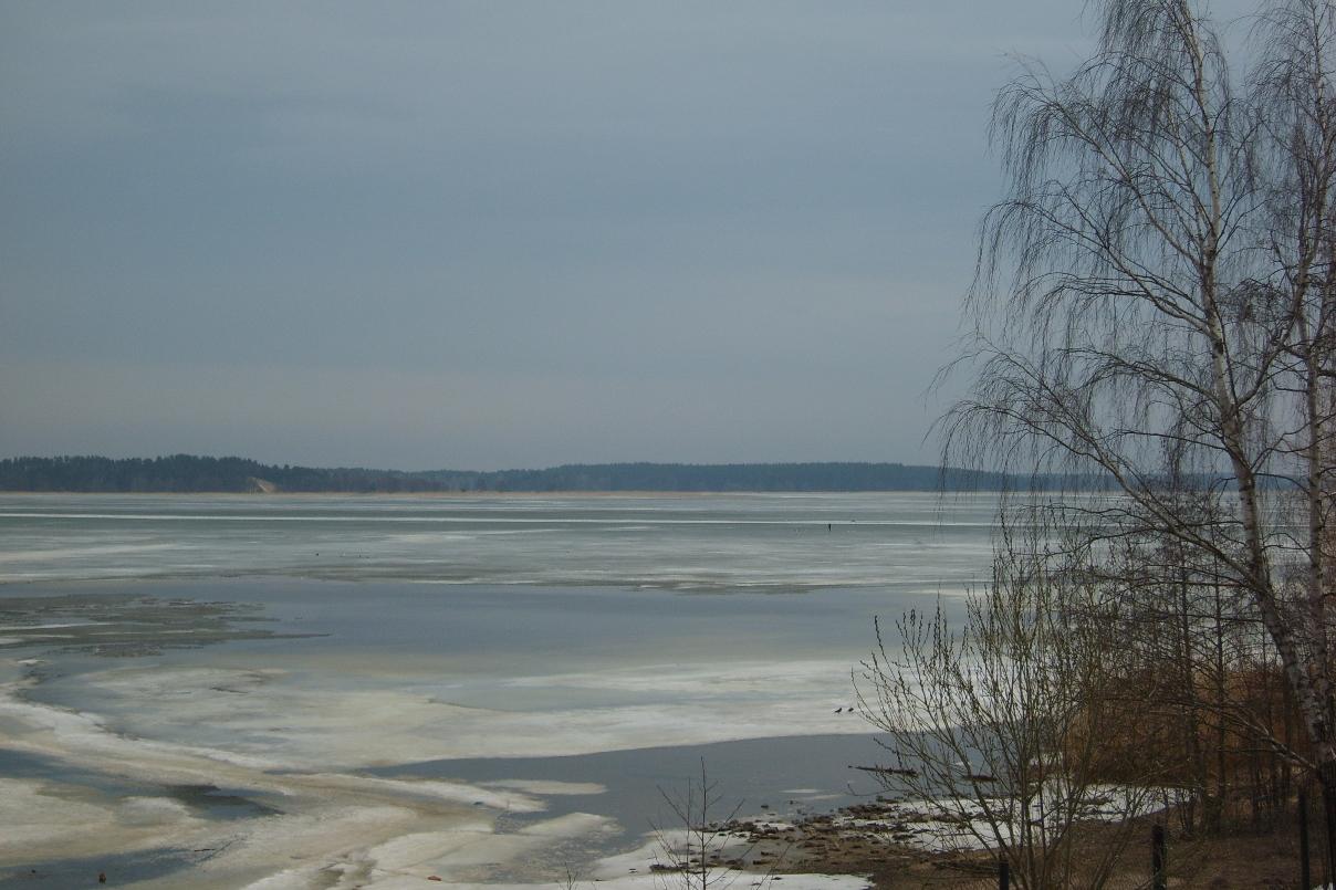 Житель Верх-Нейвинска ушел на рыбалку и не вернулся