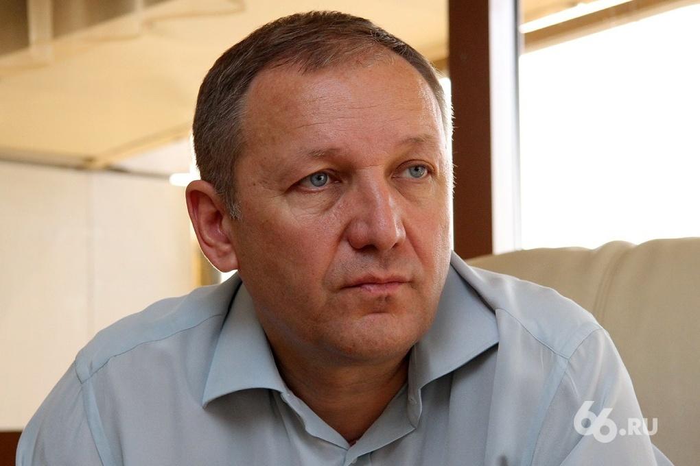 Андрей Гавриловский объявлен в федеральный розыск