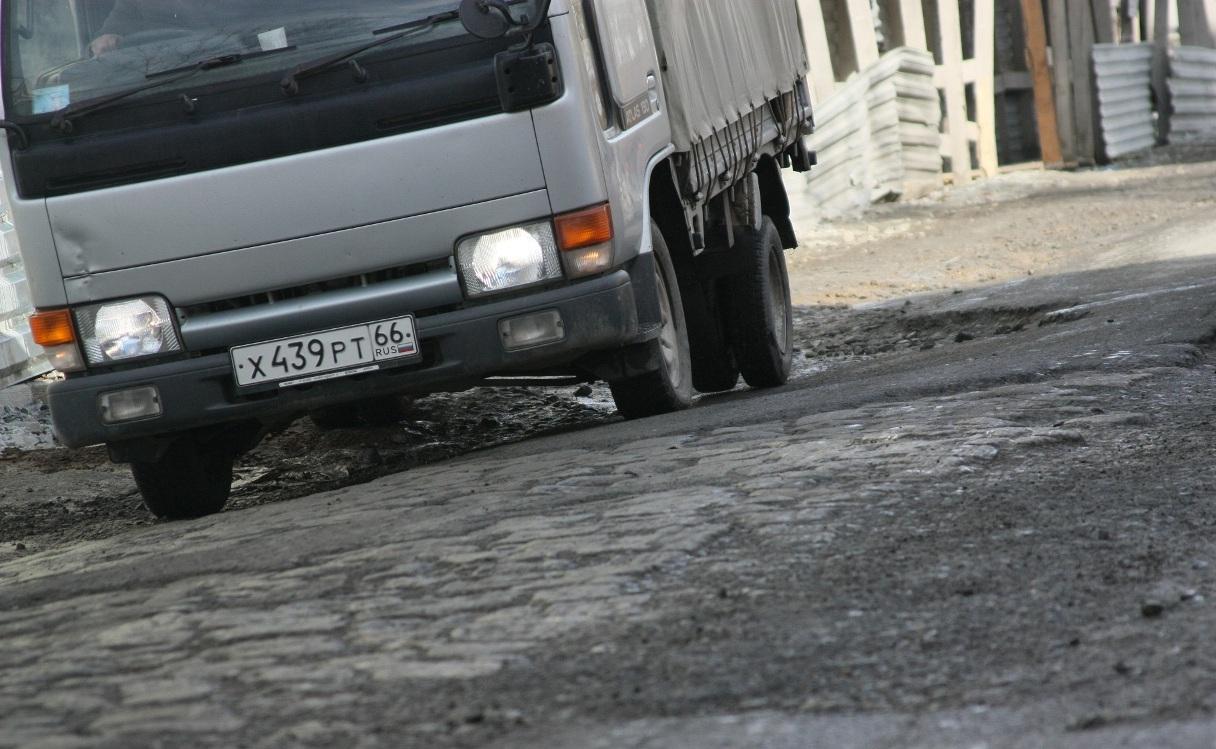 Куйвашев покусился на хозяйство Липовича: губернатор проверит дороги в городе