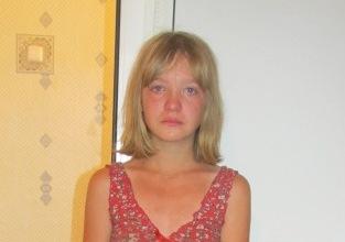 Полицейские нашли пропавших в Нижних Сергах девочку и ее тетю