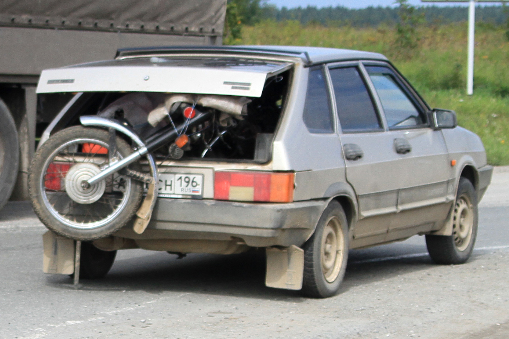Автодилеры Екатеринбурга удивлены новостям о программе утилизации