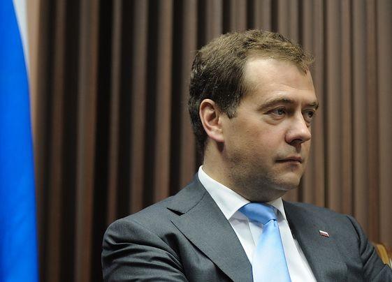 Медведев объяснил льготы для Сербии «особыми отношениями»
