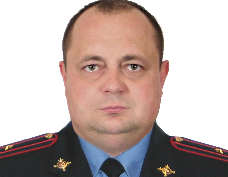 Начальником ГИБДД Екатеринбурга официально стал Вячеслав Горев