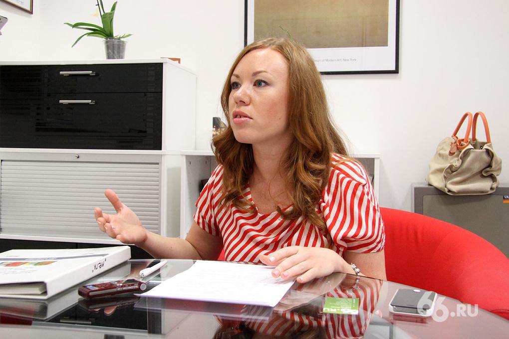 Лилия Ненашева: «В этом году «Мега» обновится наполовину»